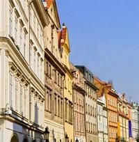 Czech apartments