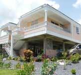 Dominica waterfront properties
