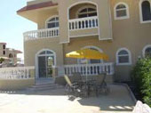 Egypt residential properties