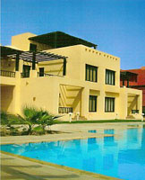 Egypt modern luxury houses