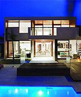 Estonia modern houses