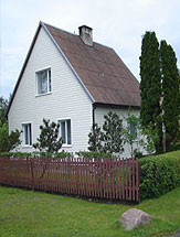 Estonia houses for sale