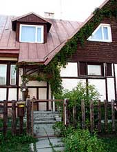 Estonia villa for sale