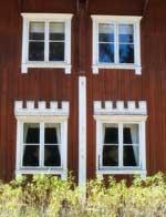 Finland beautiful finnish windows