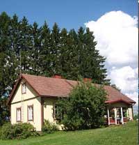 Finland vacation homes