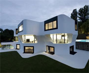 Germany modern design houses