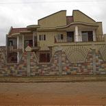 Ghana properties