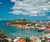 Grenada St George's