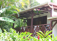 Guadeloupe Caribbean holiday villa