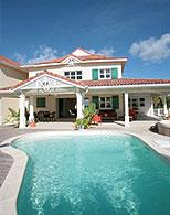Guadeloupe Saint Francois luxury Villa Chalet