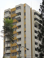 Guatemala apartments