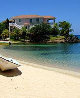 Honduras Roatan Half Moon Bay properties