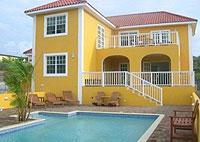 Honduras luxury villa for sale