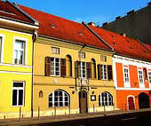 Hungary properties and real estate