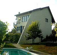 Hungary luxury houses