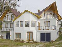 Hungary modern houses