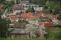 Properties in Île-de France