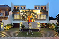 India luxury homes modern houses