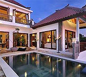 Indonesia Bali luxury houses for sale
