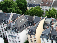 Properties in Innenstadt III Hesse