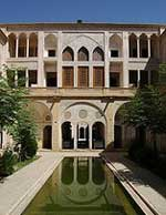 Iran historical houses