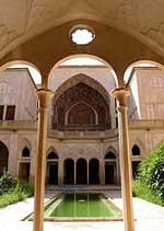 Iran iranian house