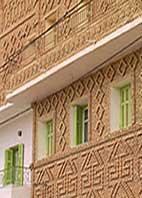 Iran houses