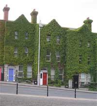 Ireland Dublin apartments