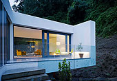 Ireland modern house