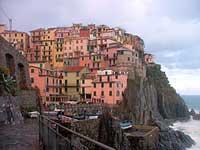 Italy Riviera properties