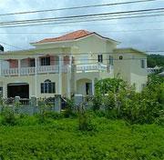 Jamaica luxury houses
