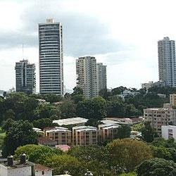 Properties in La Cresta Panama