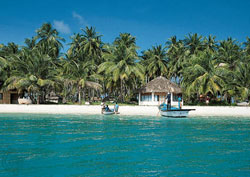 Properties in Lakshadweep India