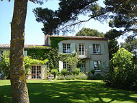 Properties in Languedoc-Roussillon France