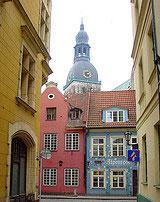 Latvia Riga real estate