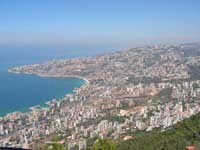 Lebanon Beirut properties for sale