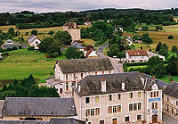 Properties in Limousin France