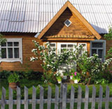 Lithuania vacation homes