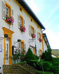Properties in Lorraine France