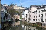 Luxembourg life
