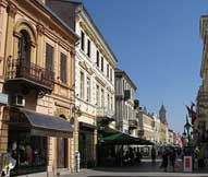 Macedonia Bitola houses