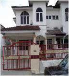 Malaysia luxury houses