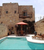 Malta luxury vacation homes