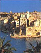 Malta seaview houses