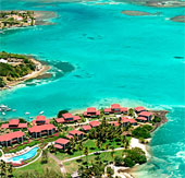 Martinique luxury beachfront properties