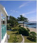 Mauritius beachfront properties