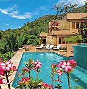 Mexico luxury houses