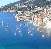Monaco oceanview residential properties