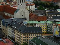 Properties in  Munchen Moosach Germany