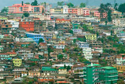 Properties in Nagaland India